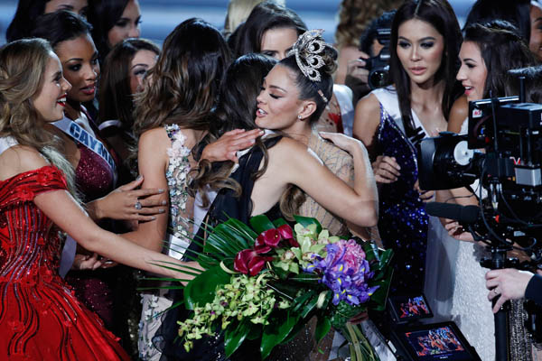Miss-South-Africa-Crowning-Moment